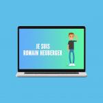 CV Vidéo <br> Romain Heuberger
